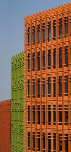 Central St. Giles | Renzo Piano