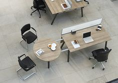 Crest Office Furniture, This Would Be Amazing