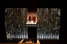 robert lepage ring cycle - Google Search