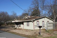 112 Speaker St., Conway, AR 72032 - presented by Shane Cato