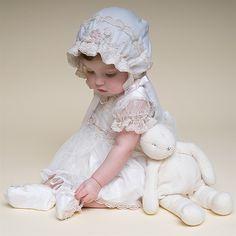 Sweet Birthday Girl ★ Jessica Dress & Bloomer ★ Baby Beau & Belle