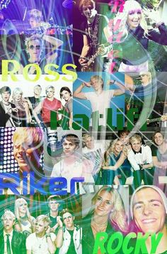 R5 collage made by Kaitlyn's Collages (@kaitlynbeasley1) for @inesfranca !! Thank you for doing the R5 challenge!! If you want one please comment what you want! If you repin please give credit!! :)
