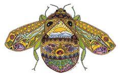 Bee Sue Coccia