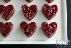 Recipe here: www.isthisreallymylife.com/2012/02/red-velvet-rice-krispi...   #cherryrecipies #cherries #fruits