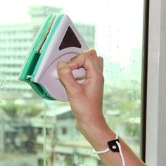 MW Magnetic Window Cleaner