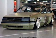 Mk1 Mk2 VW