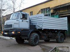 100%™ 2012-13 Ural 4320-65
