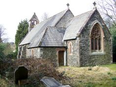 File:The Church of St John the Baptist, Blawith - geograph.org.uk - 1800704.jpg