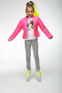 Kidsfashion Cool Retour 2014 Outfit. Get The Look @ www.kienk.nl