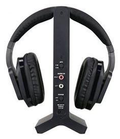 Best Wireless Home Theater Headphones in 2020 Wireless Home Theater, Audiophile, Over Ear Headphones, Headset, Digital, Amazon, Headphones, Ear Phones, Helmet