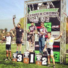 Jason 3rd place at Bonelli Us Cup race. Great job!