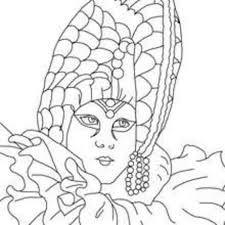 R sultat de recherche d 39 images pour masque carnaval mandala masque pinterest searching - Mandala carnaval ...