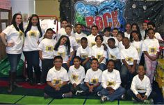 Meet the JiJi Believer Video Challenge winners from PS 310 in the Bronx!