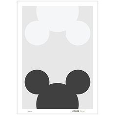 Cooee Design Store - Mouse Limited Edition Print