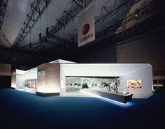 JTQ Inc. : The 39th Tokyo Motor Show/Yamaha Motor Booth