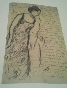 Cartas de Picasso Picasso, Spanish Artists, Letters