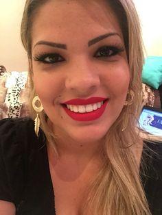Inspiração de Maquiagem para Happy Hour é Amigo Secreto  www.falamiga.com.br