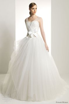 nice Wedding Gown Collection 70.