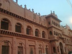 Sadar Manzil Bhopal - India