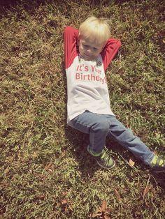 Go Jesus It's Your Birthday Shirt Kids Christmas by MaxandMaekids