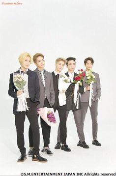 SHINee - 'I'm Your Boy'