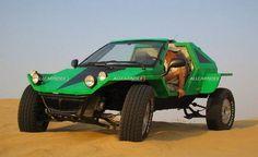 Al-Dhabi / AMV - Buggy