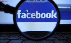 Informações de usuários no Facebook não poderão ser usadas para a vigilância