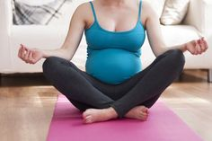 Clases de yoga para embarazadas tijuana