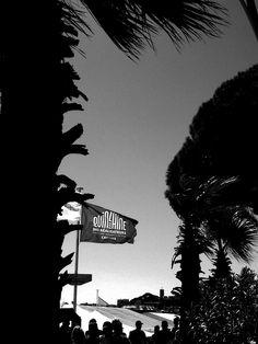 Festival de Cannes - Plage de la Quinzaine