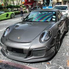 Porsche 911 GT3 Follow @Porsche_Purists Follow @Porsche_Purists # Freshly Uploaded To www.MadWhips.com Photo by @exquisitecarssg