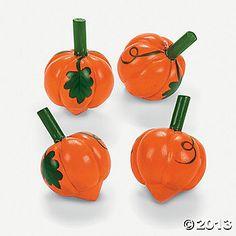 Pumpkin Tops -- wooden pumpkin driedels?! Thanksgivukkah greatness!