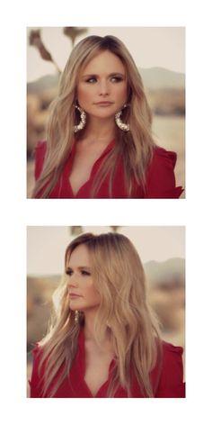 "Miranda Lambert ""Little Red Wagon""."
