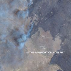 """qoa: """" lost without you pt. 16 satellite images found on Apple Maps """""""