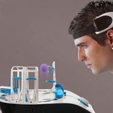 The Telekinetic Obstacle Course | Incredible Things $100