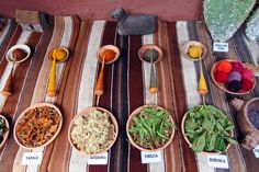 The Palate of Sapa Inca. Typical And Of Wine Recipes, Peru, Spices, Artisan, Food And Drink, Weaving, Food And Wine, Turkey, Craftsman