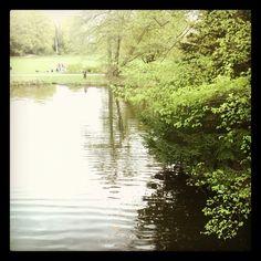 Walking in the Park ;-) @r_kamaletdinov (Rafael Kamaletdinov) #webstagram #instagram