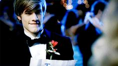 "I got Lucas Till from ""You Belong With Me""! Which Guy From Taylor Swift's Music Videos Should You Date?"