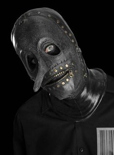 Slipknot Chris Maske