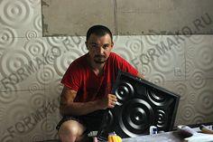 Фото Veneer Panels, 3d Panels, Wall Tiles Design, Floor Design, How To Make Plaster, Opening Your Own Business, Africa Art, Home Room Design, Gypsum