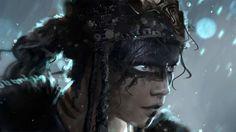 Making of Hellblade by Ninja TheoryComputer Graphics & Digital Art Community for Artist: Job, Tutorial, Art, Concept Art, Portfolio