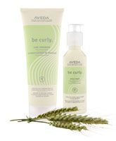 Get the curls you've always dreamed of having with Aveda Be Curly system.