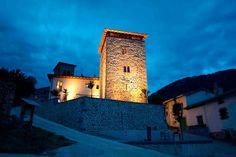 Hotel Rural Torre de Uriz #Navarra http://www.turismo.navarra.es/esp/organice-viaje/recurso/Alojamiento/5024/Torre-de-Uriz.htm