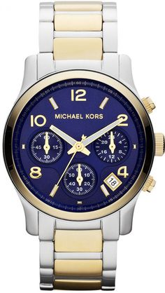 product-michael-kors-watch-round-cubic-zirconia-white-strap-watch