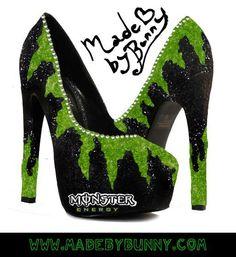 Bracelets For Women: Monster Energy Drink Clothing