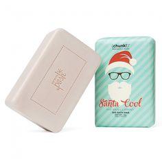 Santa Cool Chunk