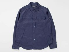 Engineered_Garments_CPO_Shirt Jacket