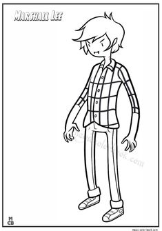 Adventure Time Human Coloring Pages Pokemon Coloring Pages - Free ...