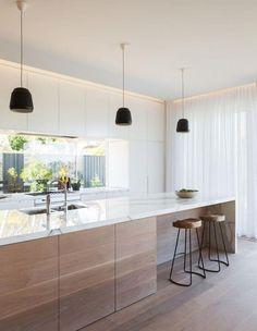 The Best White Kitchen Design Ideas To Make It Look Luxury