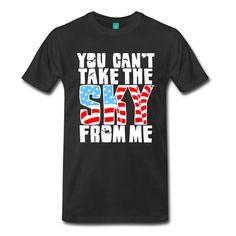 You Can't Take The Sky USA | Chicken Sashimi FPV