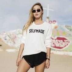 Fancy | $elfmade Sweatshirt